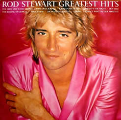 Rod Stewarts Greatest Hits